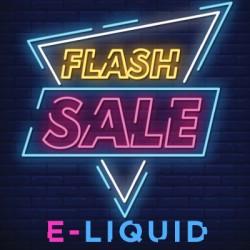 E Liquid Sale