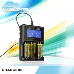 External Chargers