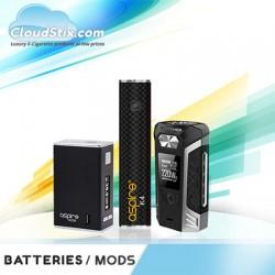 Batteries & Mods