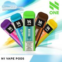 N1 Vape Pods