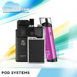 Pod Systems