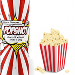 Popcorn E Liquid