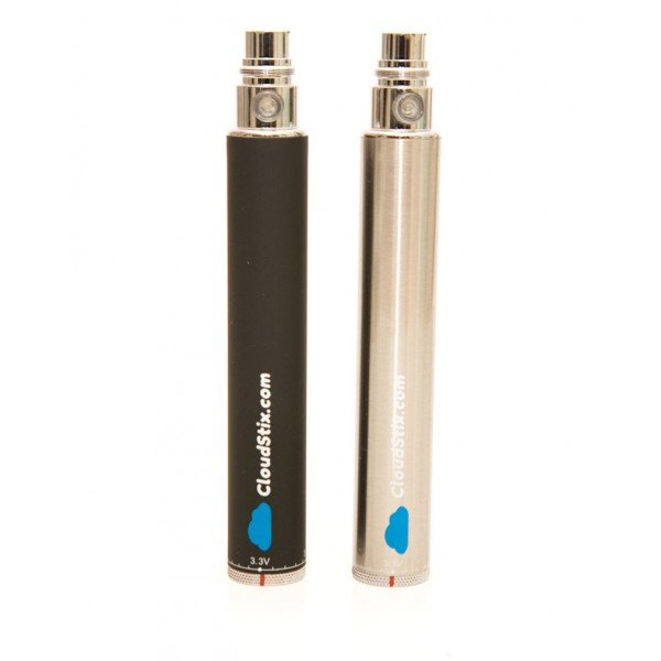 eGo Spinner Variable Voltage 1300mAh
