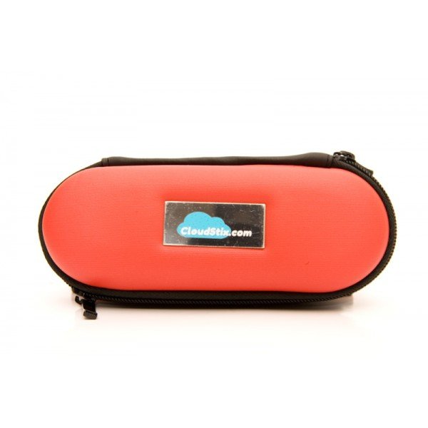 eGo Carry Case in Red (Small)