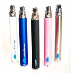 eGo Spinner Variable Voltage 900mAh
