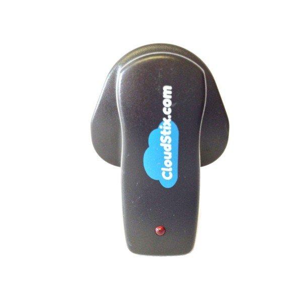 eGo Plug Adaptor (UK)