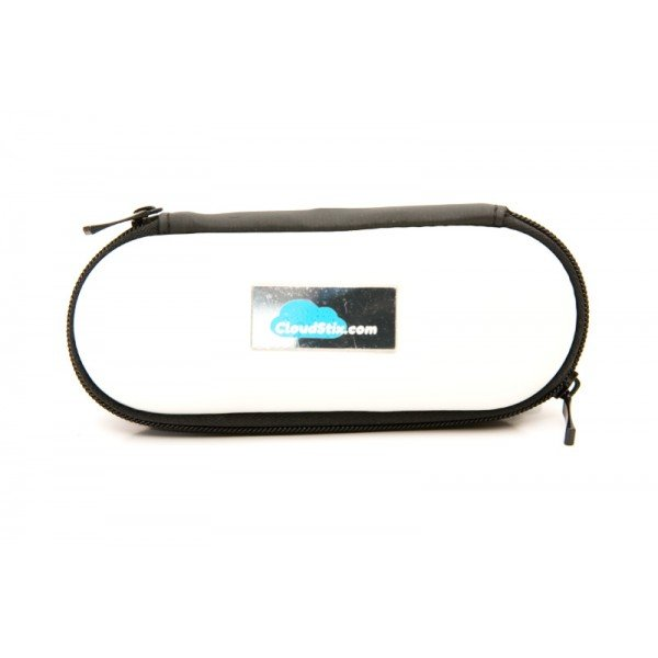 eGo Carry Case in White (Small)