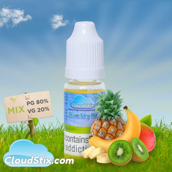 Fruit Mix E Liquid