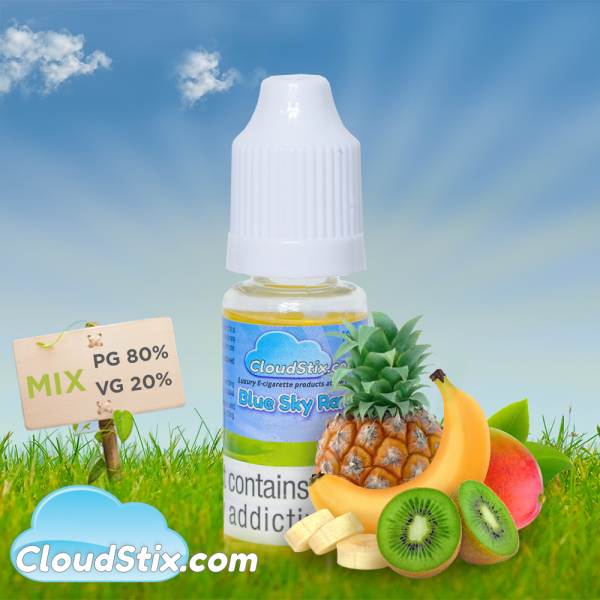 Fruit Mix E Liquid