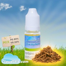 Gold Tobacco E Liquid