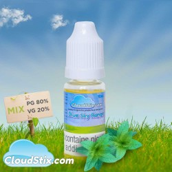 Spearmint E Liquid