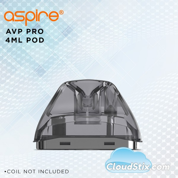 AVP PRO 4ml Pod