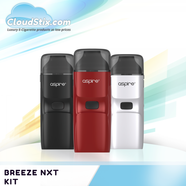 Aspire Breeze NXT