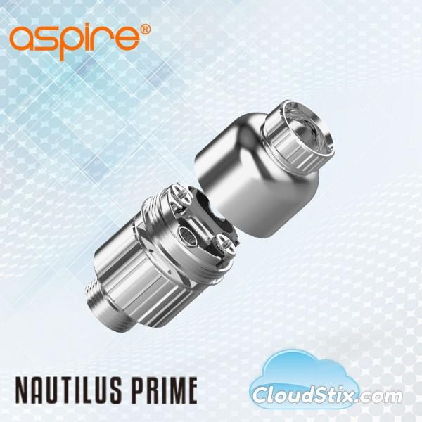 Nautilus Prime RBA