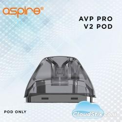 AVP PRO Ext Pod