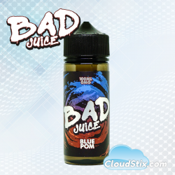 Bad Juice Blue Pom