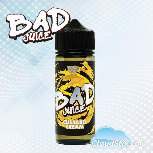 Custard Cream E Liquid