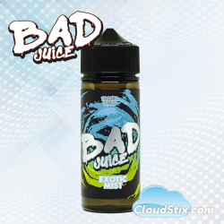 Bad Juice Exotic Mist