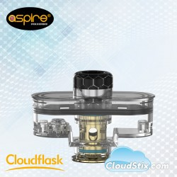 Cloudflask 5.5ml Pod
