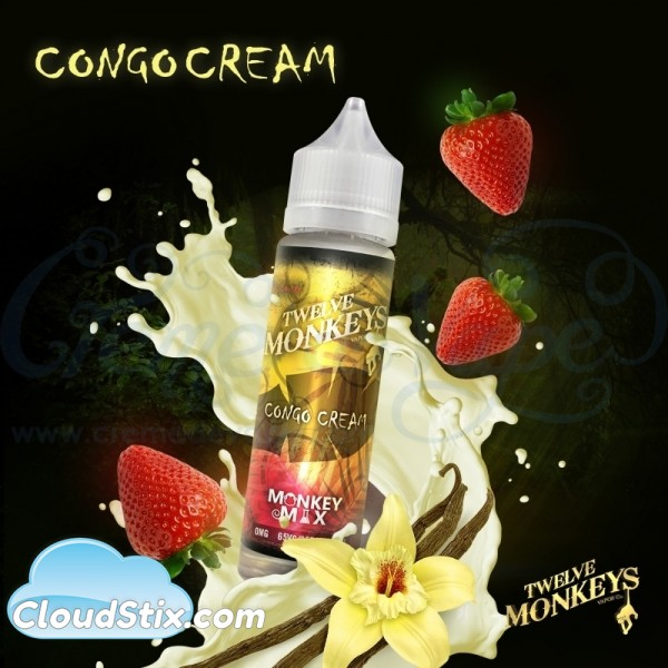 Congo Cream 50ml