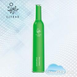 CR500 Sour Apple