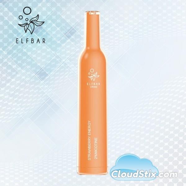 CR500 Strawberry Energy