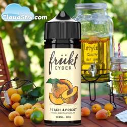Peach Apricot Cider