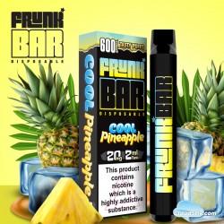 Frunk Bar Cool Pineapple