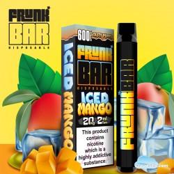 Frunk Bar Iced Mango