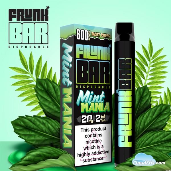 Frunk Bar Mint Mania