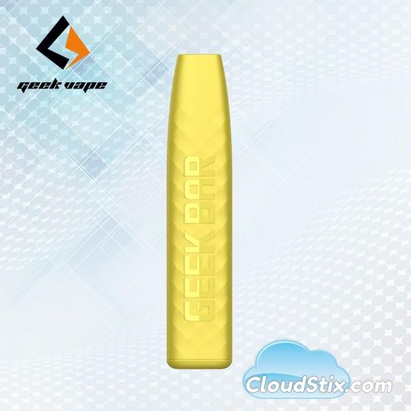Geek Bar Lite Banana Smoothie