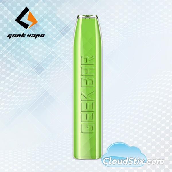 Geek Bar Sour Apple