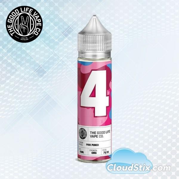 Good Life 4 E Liquid