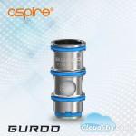 Aspire Guroo Coils
