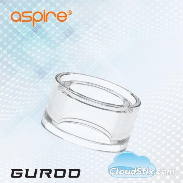 Aspire Guroo 2ml Glass
