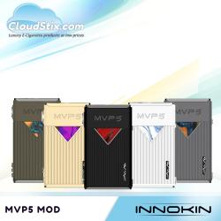 Innokin MVP 5 Mod