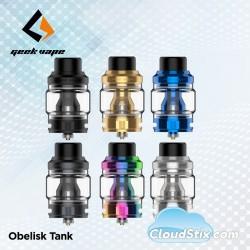Obelisk Tank