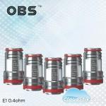 OBS E Series Coils