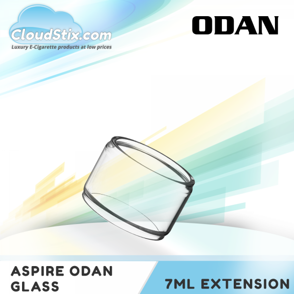 Aspire Odan 7ml Glass