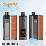 Nautilus Prime X Kit