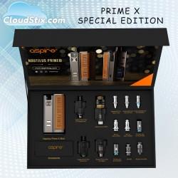 Prime X Special Edition
