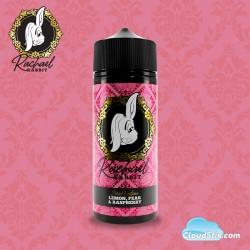Rachael Rabbit Pink