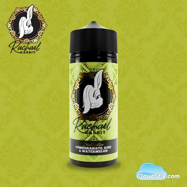 Rachael Rabbit Green E Liquid
