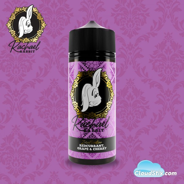 Rachael Rabbit Purp E Liquid