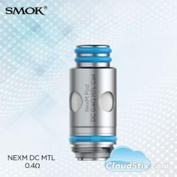 NexMesh DC Coils