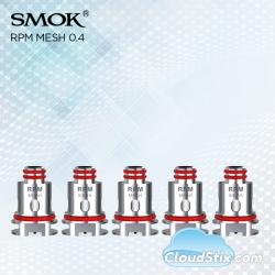 SMOK RPM TRIPLE