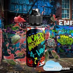 Wicked Watermelon 120ml