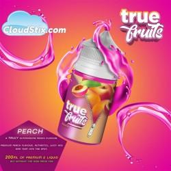True Fruits Peach