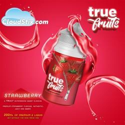 True Fruits Strawberry