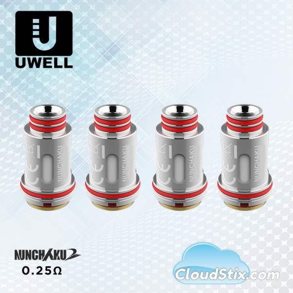 Uwell Nunchuku A1 Coils